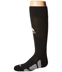 Adidas Utility Over The Calf Black White Light Onix Knee High Socks Shoes