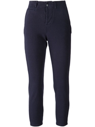 Nlst Cropped Trousers