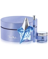 Thierry Mugler Angel By 3 Pc. Summer Gift Set No Color