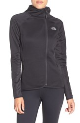 The North Face Women's 'Arcata' Water Resistant Jacket Tnf Black