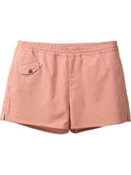 Marc Jacobs Track Shorts Red