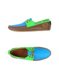Marc Jacobs Footwear Moccasins Men