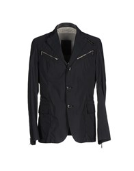 Calvaresi Suits And Jackets Blazers Men Black