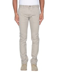 Siviglia Denim Trousers Casual Trousers Men