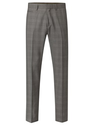 Skopes Campbell Suit Trousers Grey