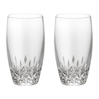 Waterford Lismore Essence Highball Set Of 2