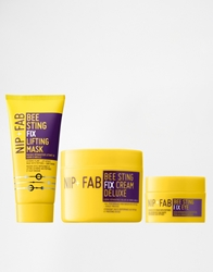 Nip Fab Nip Fab Bee Sting Set Save 40 Beesting