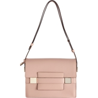 Delvaux Madame Pm Pink
