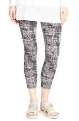 Women's Lysse High Waist Capri Leggings