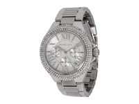 Michael Kors Mk5634 Sport Camille Chronograph Silver Watches