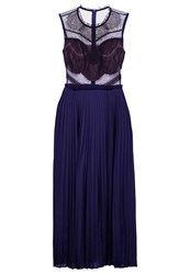 Three Floor Whistle Occasion Wear Navy Black Dark Blue