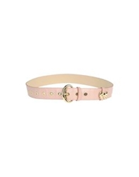 Imperial Star Imperial Belts Light Pink