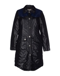 Cycle Full Length Jackets Black