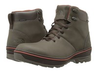 The North Face Ballard Commuter Weimaraner Brown Arabian Spice Men's Lace Up Boots