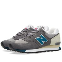 New Balance M575gp Made In England Grey