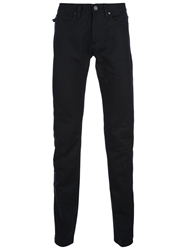 Lanvin Slim Fit Jean Black
