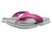 New Balance Jojo Thong White Pink Women's Sandals
