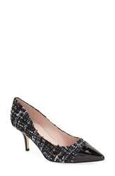 Kate Spade Women's New York 'Jessie' Pointy Toe Pump