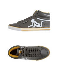 Drunknmunky Sneakers Dove Grey
