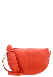 Kiomi Handbag Blood Red