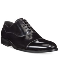 Unlisted Men's Half Time Sy Oxfords Men's Shoes Black