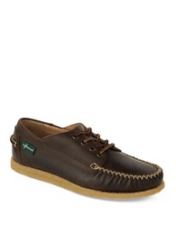 Eastland Fletcher 1955 Crepe Sole Oxfords Brown