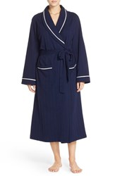 Eileen West Women's French Terry Ballet Robe