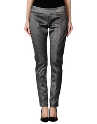 Amy Gee Casual Pants Grey
