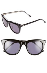 Women's Steven Alan 'Meyer' 49Mm Retro Sunglasses