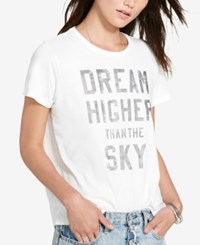 Denim And Supply Ralph Lauren Dream Higher Graphic T Shirt