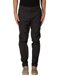 Dries Van Noten Casual Pants Steel Grey