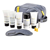 Menscience Men's Travel Kit No Color