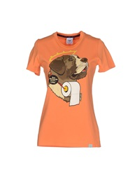 Madson Discount T Shirts Orange