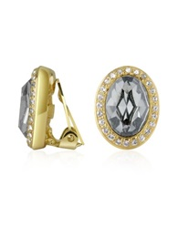 A Z Collection Clip On Earrings