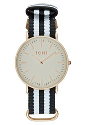 Ichi Watch Pearl Blue