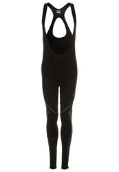 Craft Thermal Bib Long Tights Black