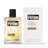 Dsquared Potion For Man Aftershave 100Ml