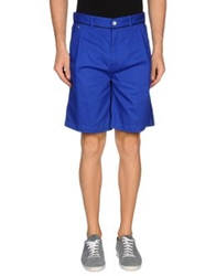 Just Cavalli Bermudas Bright Blue