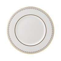 Vera Wang Wedgwood Swirl Accent Salad Plate