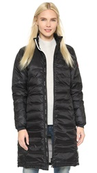 Canada Goose Camp Coat Black