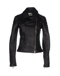 Amen. Coats And Jackets Jackets Women Black