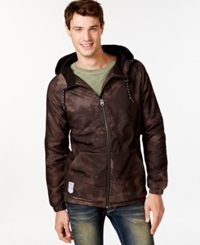 Rusty Islands Jacket Gravel