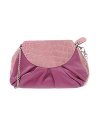 Pinko Handbags Purple