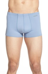 Men's Naked 'Active' Microfiber Trunks
