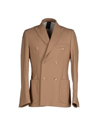 People Suits And Jackets Blazers Men Camel