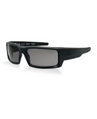 Spy Sunglasses General Black Grey