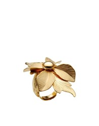 Reminiscence Jewellery Rings Women Gold
