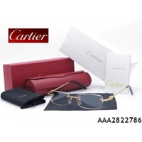 Cartier Plate Frame Glasses G123 Cartier Plate Glasses