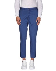 At.P. Co At.P.Co Trousers Casual Trousers Men Blue