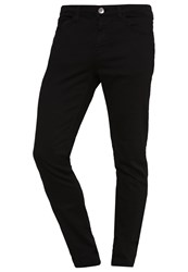 United Colors Of Benetton Slim Fit Jeans Black